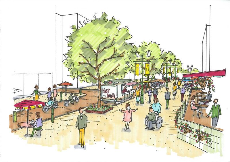 都市交通計画